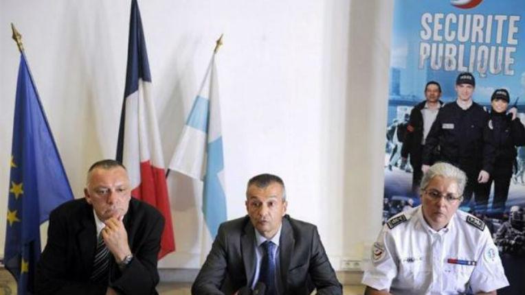 Le directeur de cabinet du préfet de police de Marseille dérape : « Si j'étais juif, je serais dans l'armée israélienne, pas à Marseille »