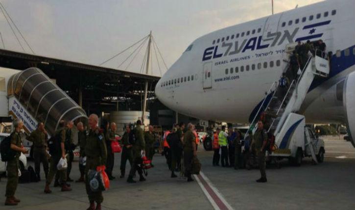 Ebola: Israël envoie des cliniques en Afrique