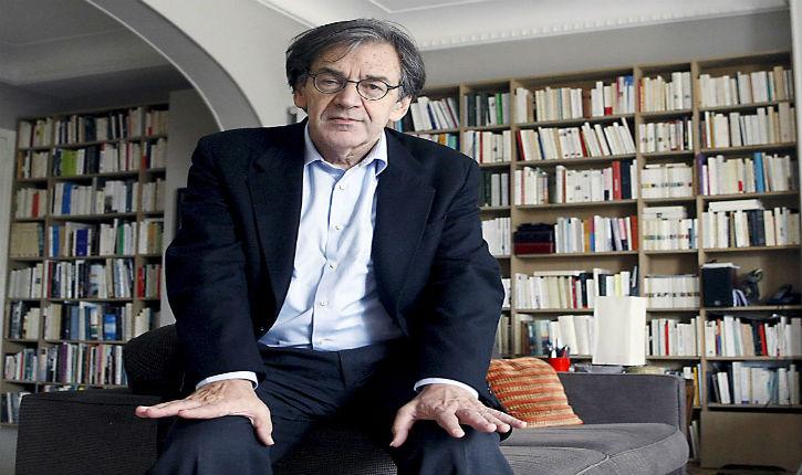 Alain Finkielkraut: «L'analogie avec les années 1930 et les juifs prétend nous éclairer: elle nous aveugle»