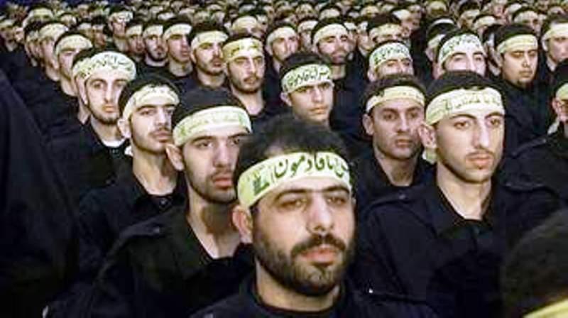 LIBAN : Les soldats quittent l'armée libanaise pour combattre aux côtés des rebelles syriens.