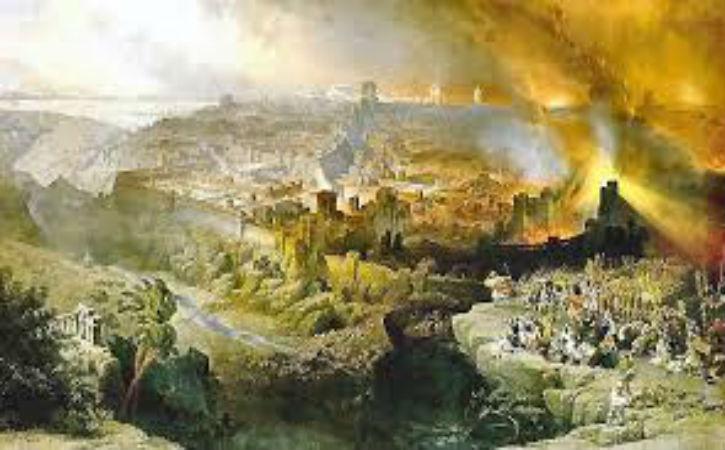 Des Islamistes qui prétendent «sauver» Jérusalem !, par Pinhas Inbari