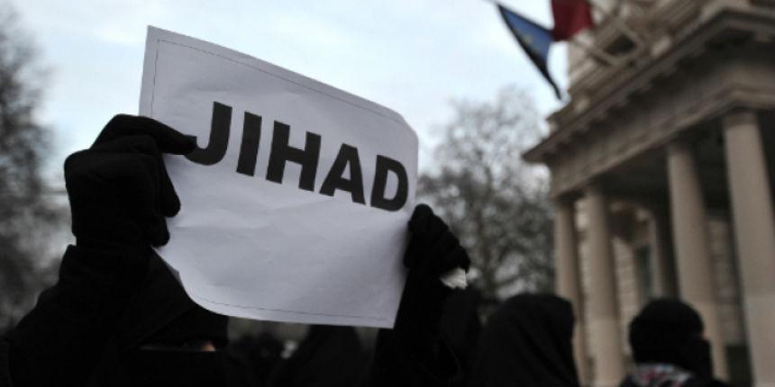 Londres a déjoué un complot terroriste de l'Etat Islamique (vidéo)