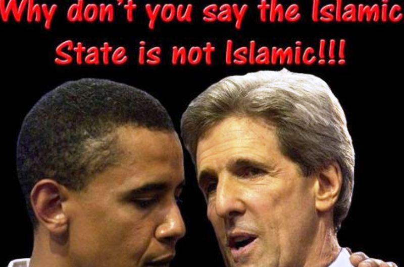 Pour Kerry, la persistance du conflit entre Israël et l'AP  nourrit le recrutement djihadiste de l'Etat Islamique…!!!.