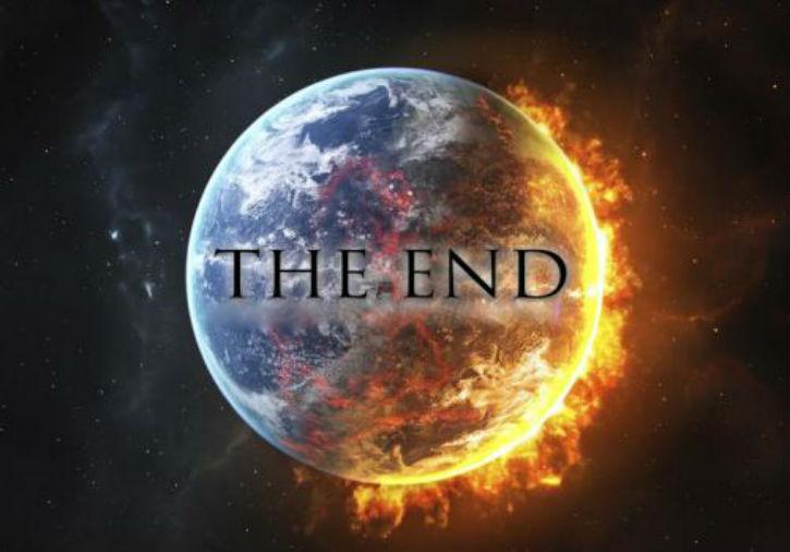 La fin d'un monde par Guy Millière