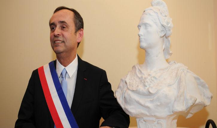 Béziers : Robert Ménard n'exclut pas d'inviter Dieudonné ou Alain Soral
