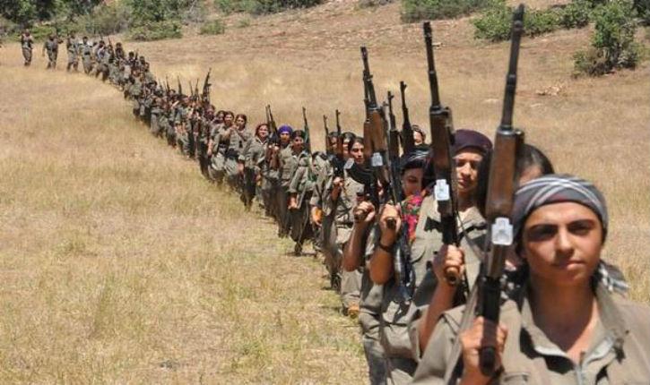Le sort tragique des femmes au pays du djihad