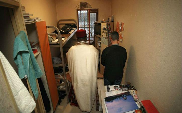 Nouvelle agression d'une surveillante de prison à Tarascon par un détenu islamiste