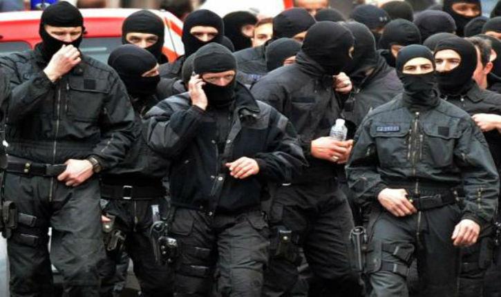 Le terrorisme devient la première préoccupation des Français