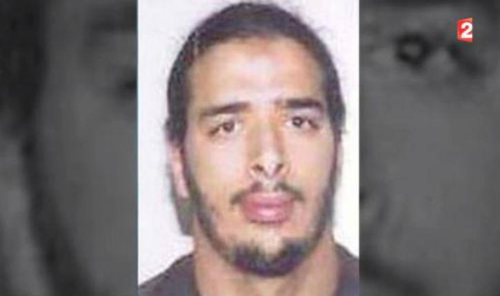 Salim Benghalem, le bourreau français de l'Etat islamique (vidéo)