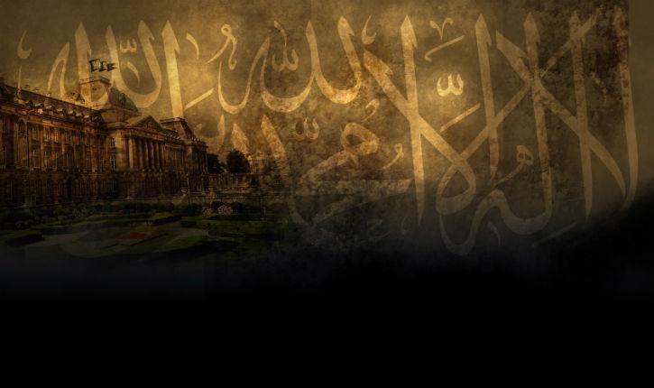Belgique : des musulmans radicaux s'entraînent en Ardenne