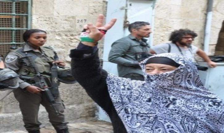 Racisme anti-Noirs des pro-palestiniens à l'encontre d'une soldate israélienne (vidéo)