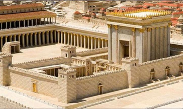 Pourquoi le peuple juif pleure encore son temple après 2000 ans?