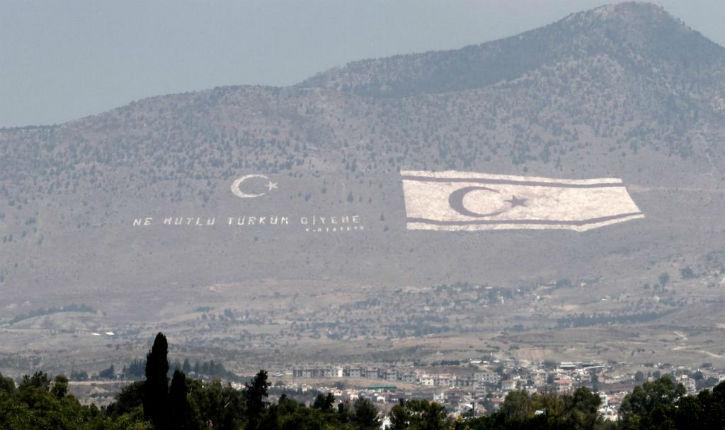 Gaz: Chypre proteste contre la présence de navires de guerre turcs près de ses côtes