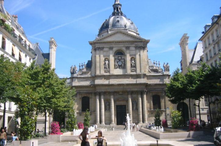 Scandale à la Sorbonne: La 1ère université française refuse-elle tout partenariat avec Israël alors qu'elle a un partenariat avec une obscure «université palestinienne»…