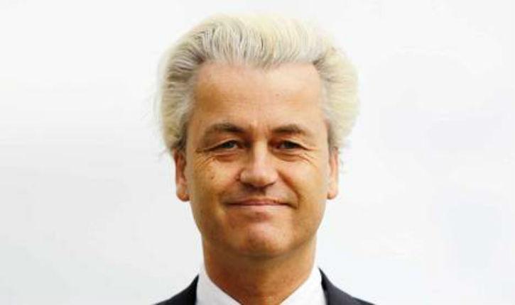 Geert Wilders au parlement néerlandais : « la culture musulmane de la haine n'a pas sa place aux Pays-Bas » (vidéo)