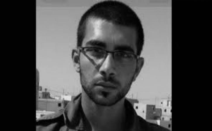 Terrorisme islamiste : L'assassinat du soldat Almog Shiloni