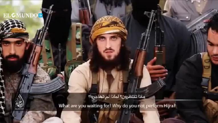 Emmanuel Macron : Les djihadistes sont «en droit de demander la protection consulaire» de la France