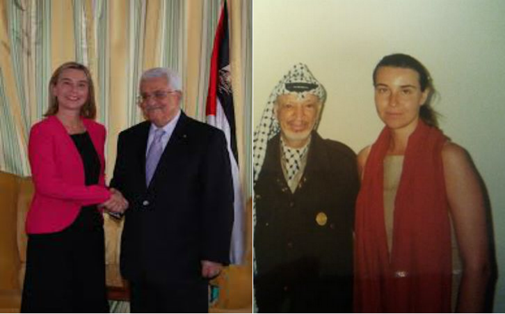 De Gaza à la Catalogne : L'hypocrisie insupportable de l'Europe, par Michael Freund