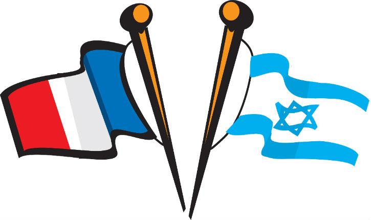 Israël et la France – L'alliance égarée (sur le livre de Michaël Bar-Zvi)