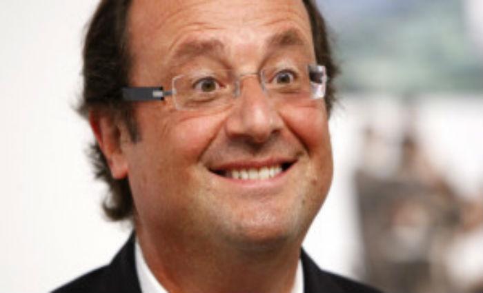 François Hollande veut reconnaître «la Palestine»