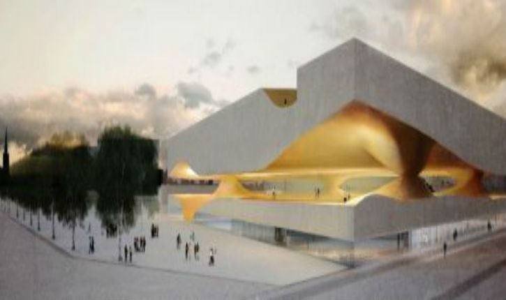 La base géante des Frères Musulmans s'installera bientôt à Bordeaux avec l'aide d'Alain Juppé…
