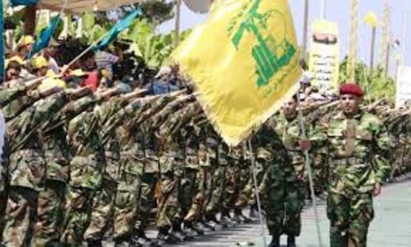 L'endoctrinement par le Hezbollah des enfants d'âge préscolaire