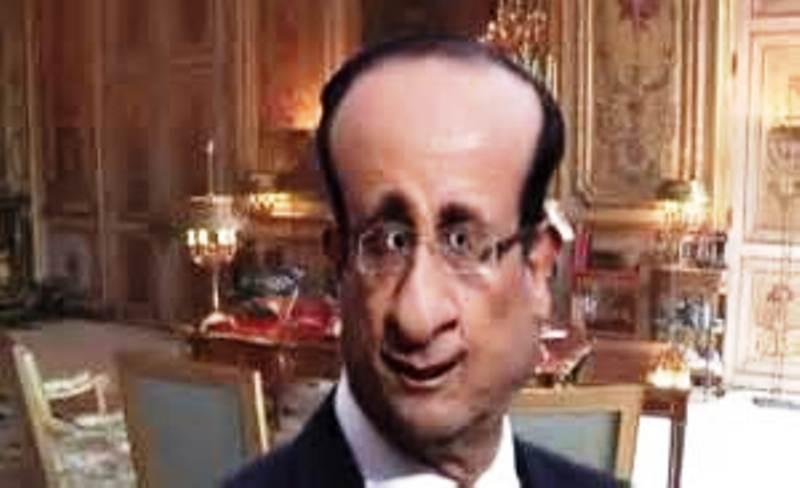 François Hollande, droit d'asile, Israël : le plaidoyer de Goldnadel