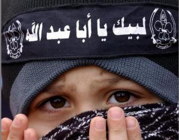 Enfants jihadistes (1/3) par Jean-Paul Fhima