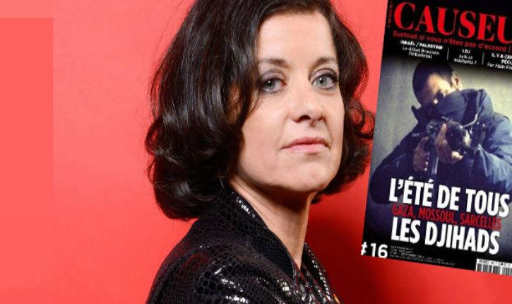 Elisabeth Lévy : «Une proportion croissante de nos concitoyens ne se sent plus chez elle»