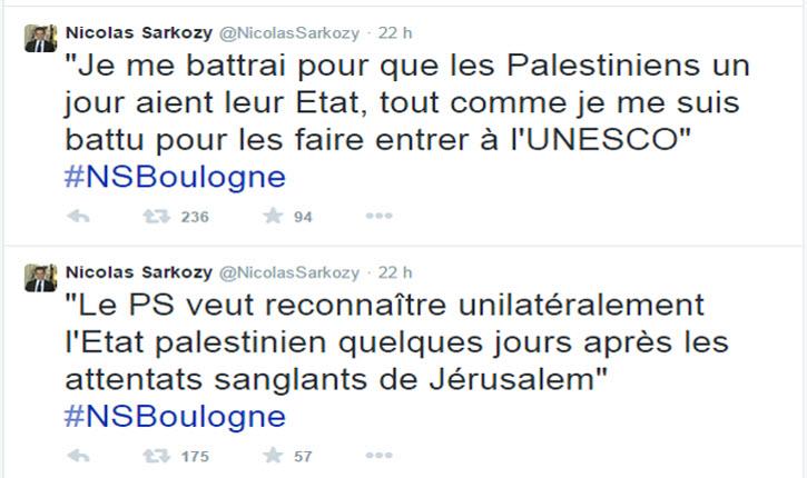 Gauche vs droite: qui gagnera le vote «des banlieues» en jetant Israël et les Juifs de France en pâture ?