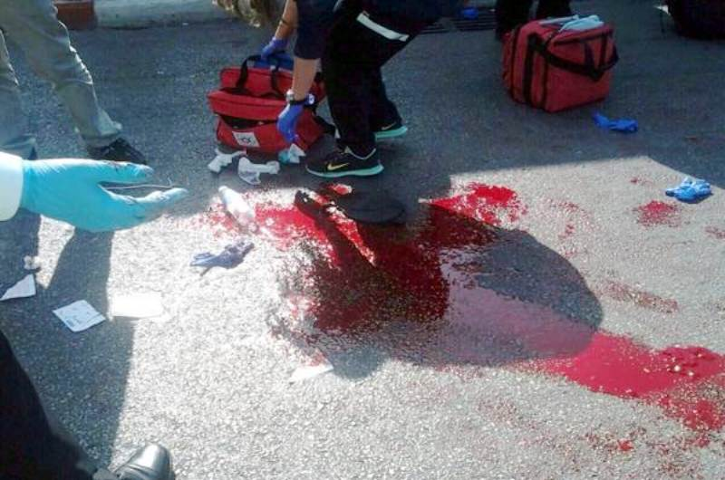 MàJ : Un jeune militaire poignardé à Tel-Aviv.