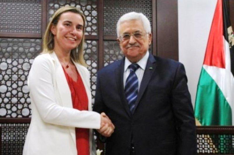 J'accuse! J'accuse l'UE de complicité avec l'Autorité palestinienne en vue d'éradiquer l'État juif. (1/2)