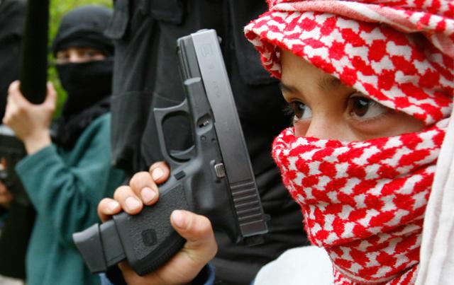 Enfants jihadistes (2/3) par Jean-Paul Fhima