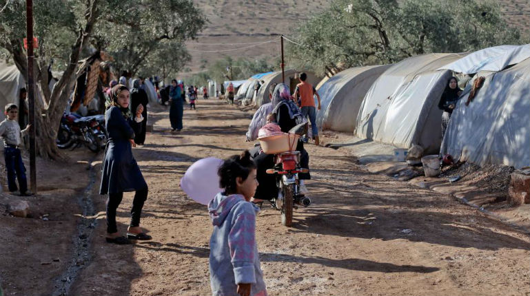 Une association «humanitaire» française suspectée de financer le jihad en Syrie