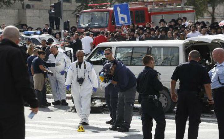 Dernières Infos : Le Hamas et le Jihad islamique saluent l'attentat terroriste meurtrier à Jérusalem