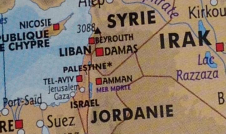 Délégitimation d'Israël : une compagnie aérienne chinoise envoie ses passagers en «Palestine» imaginaire