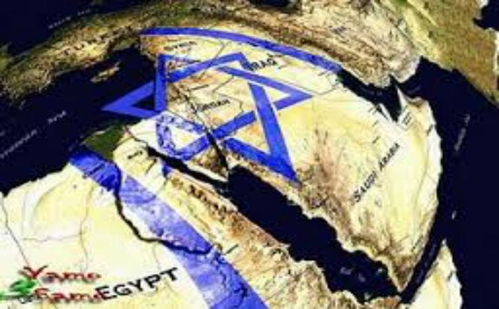 La Guerre de survie d'Israël, par Vic Rosenthal