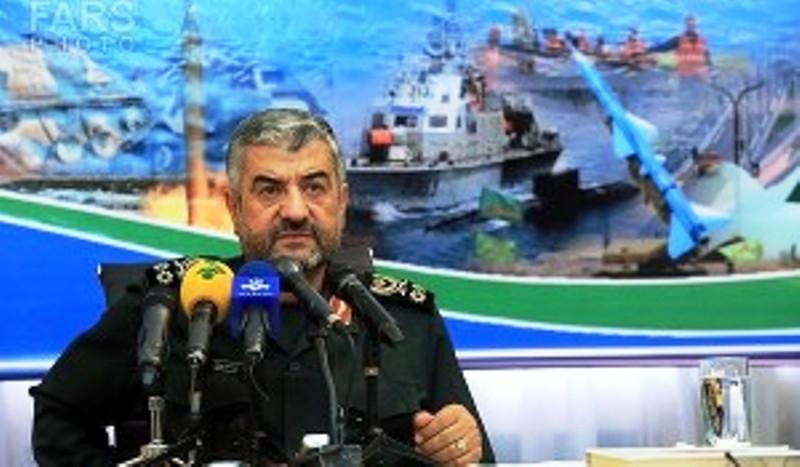 Tandis que les négociations nucléaires s'achèvent dans l'impasse, le commandant iranien menace de «conquérir la Palestine»