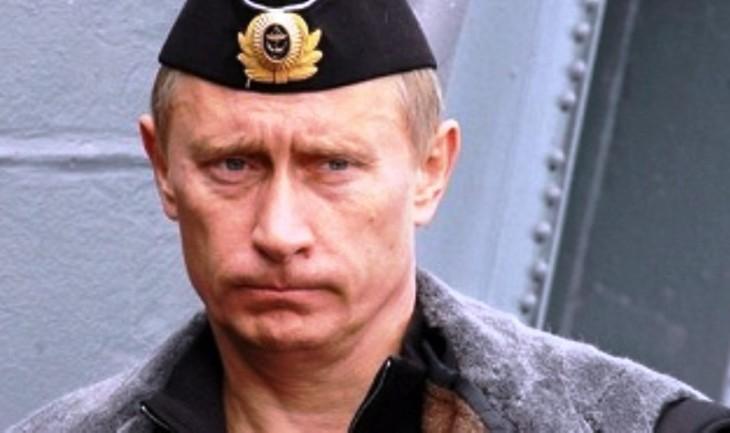 Poutine à l'Occident : «nous acceptons le combat»