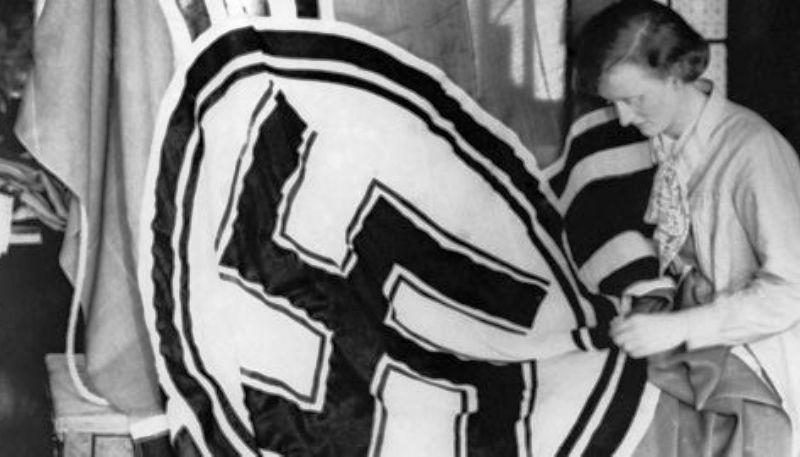 Dans la tête des nazis. Par Grégoire Kauffmann