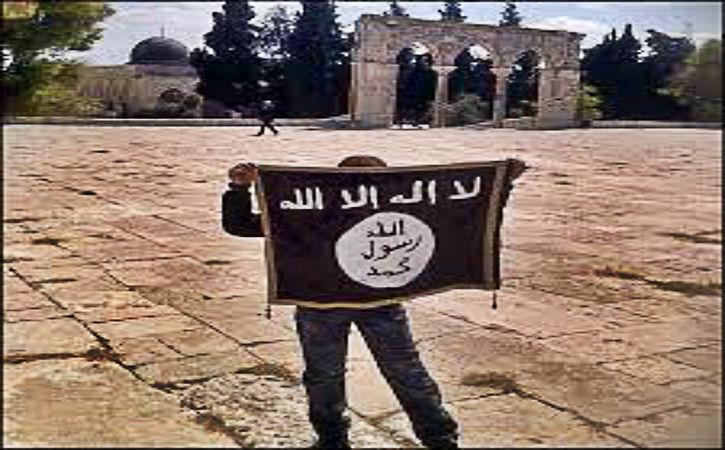 La «main invisible» de Daesh dans l'arène palestinienne, par Jonathan D. Halevi