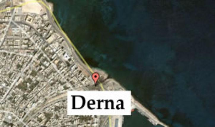[vidéo] Derna, la ville de Libye sous contrôle de l'Etat islamique