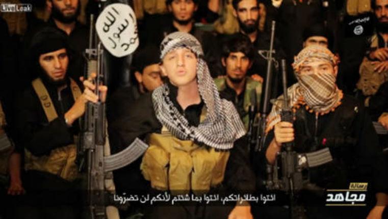 Le nouveau Djihad des jeunes occidentaux, un «monde de conviction»