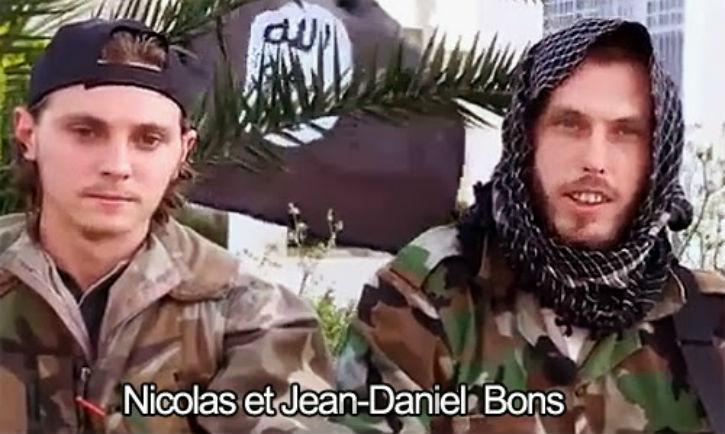 «Je vais me convertir à l'Islam !» de MAEL PELLAN