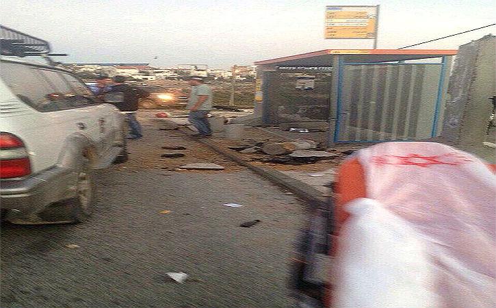 Info terrorisme islamiste : Nouvel attentat meurtrier près de Alon Shvut, dans le Gush Etsion
