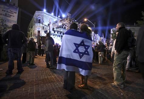 Explication du projet de Loi Fondamentale sur le caractère juif d'Israel validé par le gouvernement