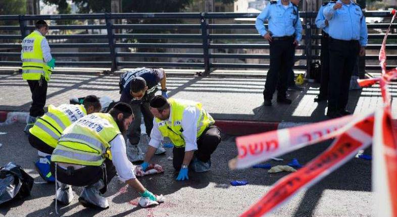 Israël, nouvelle vague d'attentats: une jeune femme assassinée en Judée Samarie en fin d'après midi