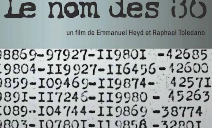 Film inédit: Une collection de squelettes juifs à Strasbourg pour garder trace de cette «race qui incarne une sous-humanité repoussante»