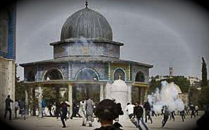 « Al Aqsa en danger ! » : Généalogie d'une calomnie, par Pierre Lurçat