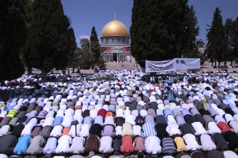 Israël: Le ministre Gilad Erdan estime que si les Musulmans peuvent prier sur le Mont du Temple, le statut quo «discrimine les Juifs»